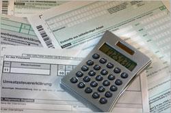 Steuererklärung des Freiberuflers